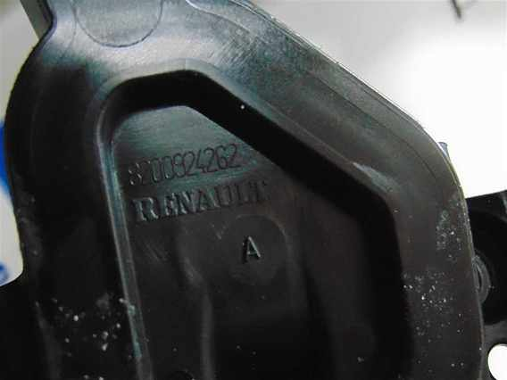 EPURATOR GAZE Renault Master diesel 2015 - Poza 3