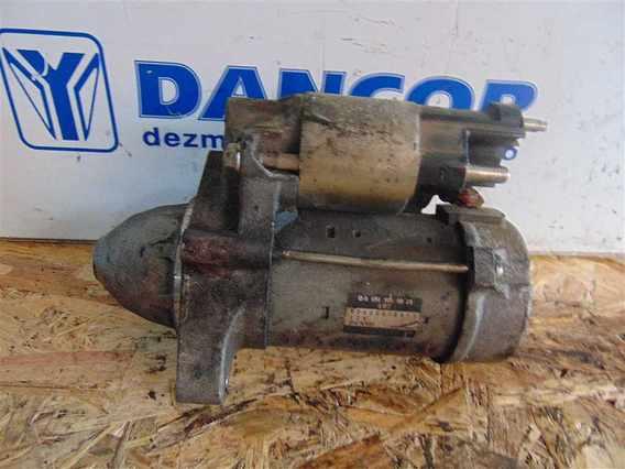ELECTROMOTOR Mercedes Vito diesel 2011 - Poza 1