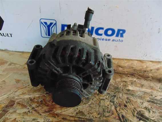 ALTERNATOR Mercedes Vito diesel 2011 - Poza 1