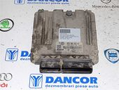 CALCULATOR MOTOR Volkswagen Crafter diesel 2006