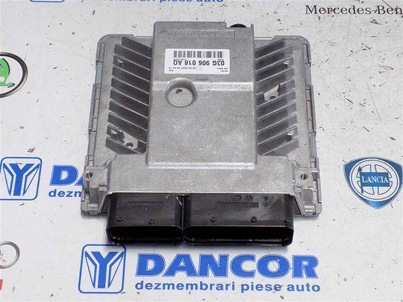 CALCULATOR MOTOR Audi A4 diesel 2007 - Poza 1