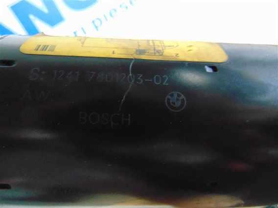 ELECTROMOTOR BMW 520 diesel 2009 - Poza 3