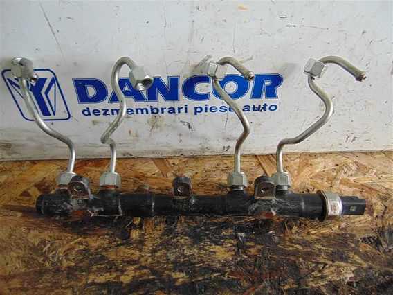 RAMPA INJECTIE Renault Master diesel 2016 - Poza 2