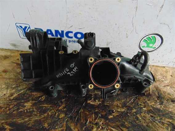GALERIE ADMISIE Renault Master diesel 2016 - Poza 1