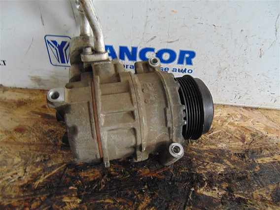 COMPRESOR  AC Volkswagen Crafter diesel -2147483648 - Poza 1