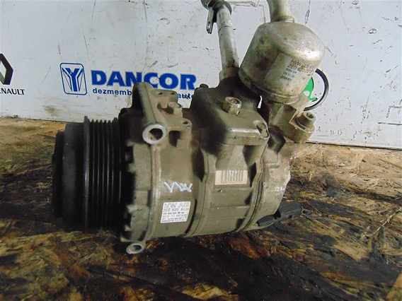 COMPRESOR  AC Volkswagen Crafter diesel -2147483648 - Poza 2