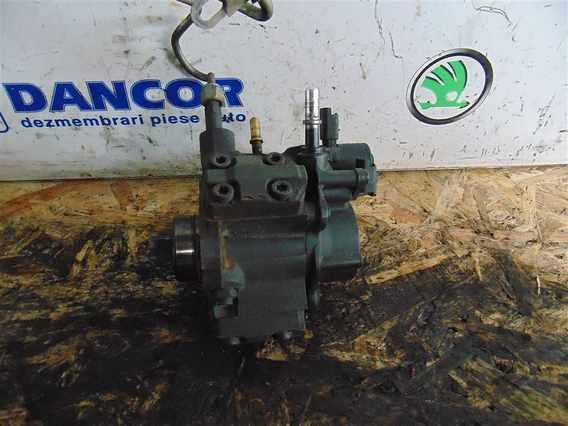 POMPA INJECTIE/INALTE Peugeot Boxer diesel 2014 - Poza 3
