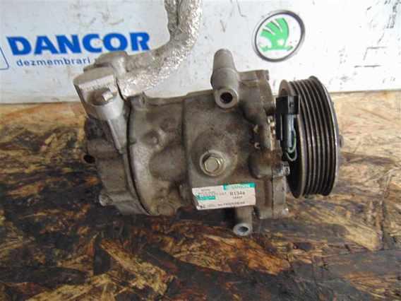 COMPRESOR  AC Peugeot Boxer diesel 2014 - Poza 2
