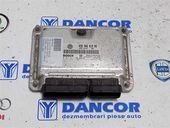 CALCULATOR MOTOR Volkswagen Golf-IV diesel 2002