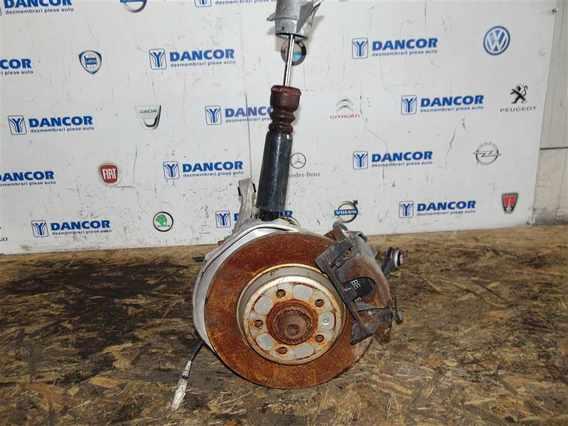 AMORTIZOR DREAPTA SPATE Audi A6 diesel 2012 - Poza 1