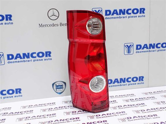 LAMPA STANGA SPATE Volkswagen Crafter 2011 - Poza 2