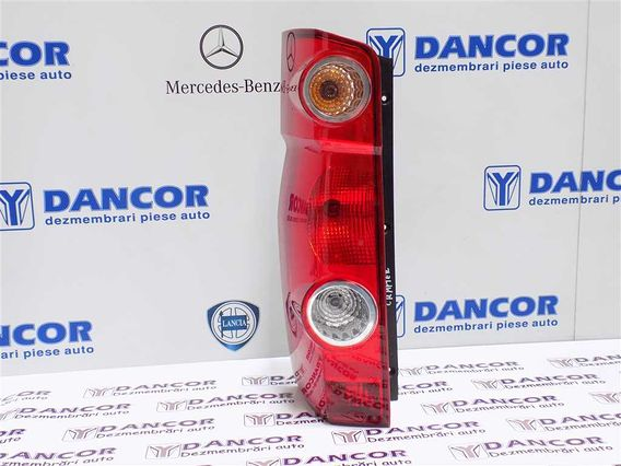 LAMPA STANGA SPATE Volkswagen Crafter 2010 - Poza 1
