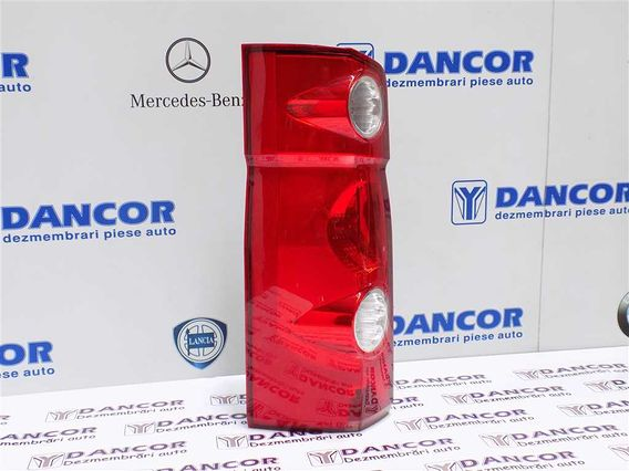 LAMPA STANGA SPATE Volkswagen Crafter 2010 - Poza 3