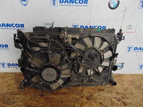 ELECTROVENTILATOR (GMV) Suzuki Vitara diesel 2016 - Poza 1