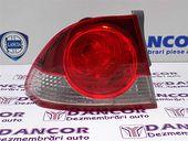 LAMPA STANGA SPATE Honda Civic VIII 2008