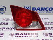LAMPA CAPOTA STANGA Honda Civic VIII 2008