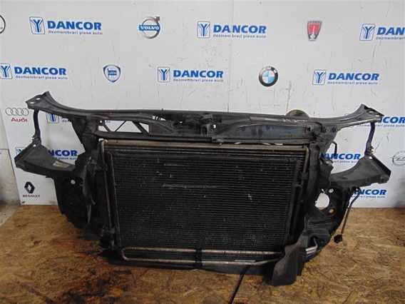 TRAGER RADIATOARE Audi A4 diesel 2006 - Poza 1
