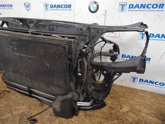 TRAGER RADIATOARE Audi A4 diesel 2006 - Poza 2