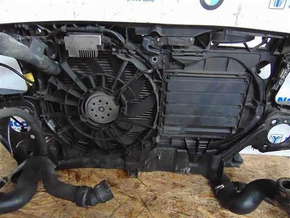 ELECTROVENTILATOR (GMV) Audi A4 diesel 2006 - Poza 1