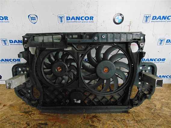 ELECTROVENTILATOR (GMV) Audi A6 diesel 2004 - Poza 1