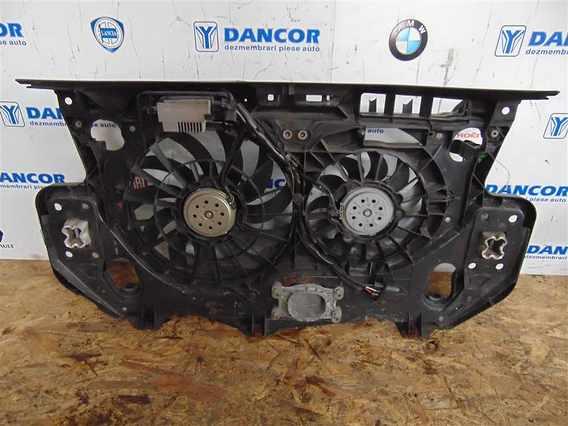 ELECTROVENTILATOR (GMV) Audi A6 diesel 2004 - Poza 2