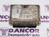 CALCULATOR MOTOR Volkswagen Golf-IV diesel 2001