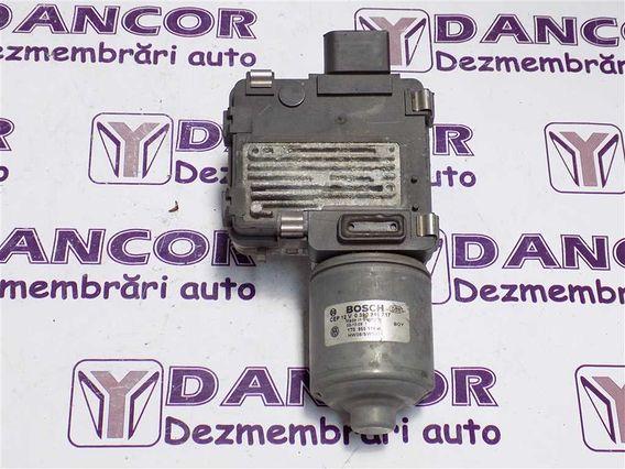 MOTOR STERGATOR FATA Volkswagen Touran 2003 - Poza 2