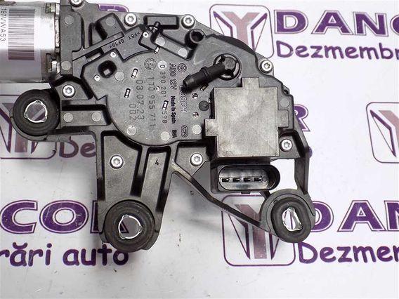 MOTOR STERGATOR SPATE Volkswagen Touran 2004 - Poza 3