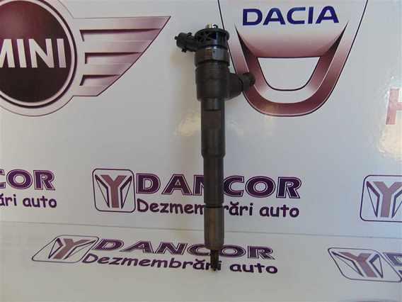 INJECTOARE Dacia Logan diesel 2017 - Poza 1