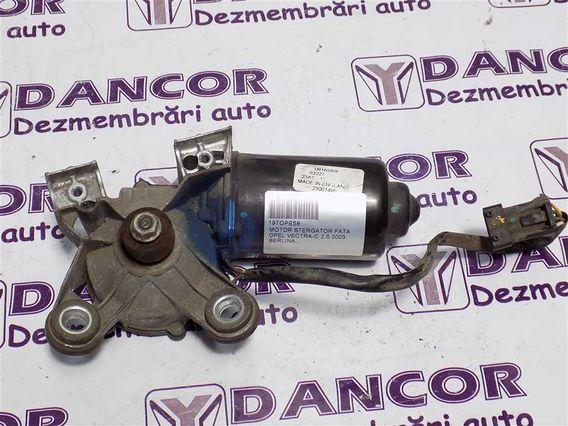 MOTOR STERGATOR FATA Opel Vectra-C 2003 - Poza 1