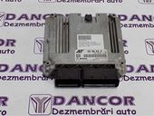 CALCULATOR MOTOR Volkswagen Sharan diesel 2009