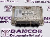 CALCULATOR MOTOR Volkswagen Golf-IV benzina 2001