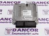 CALCULATOR MOTOR Audi A4 diesel 2006