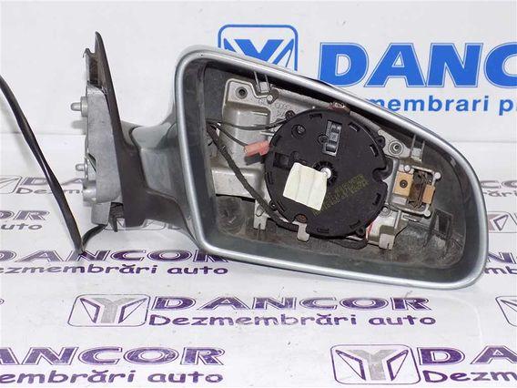 OGLINDA LATERALA DREAPTA Audi A4 2006 - Poza 1