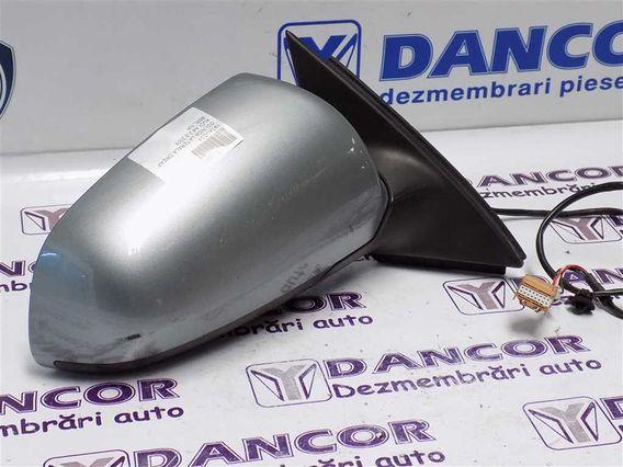 OGLINDA LATERALA DREAPTA Audi A4 2006 - Poza 3