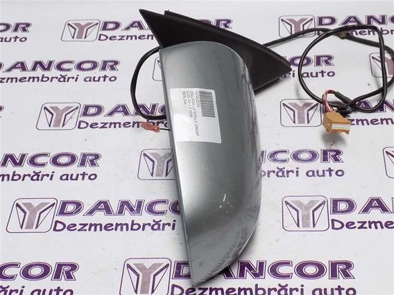 OGLINDA LATERALA DREAPTA Audi A4 2006 - Poza 4