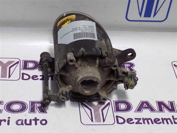 PROIECTOR BARA DREAPTA Audi A4 2003 - Poza 3