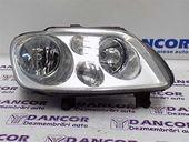 FAR DREAPTA Volkswagen Touran 2003