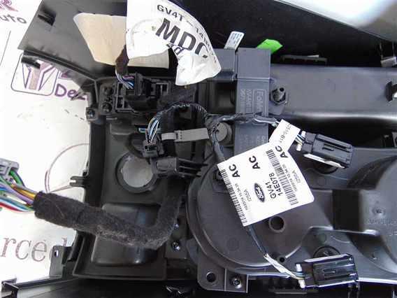 BUTON FRANA DE MANA Ford Kuga diesel 2016 - Poza 2