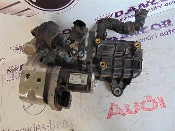 RACITOR GAZE EGR Ford Kuga diesel 2016 - Poza 1