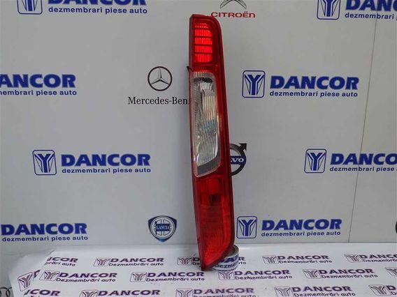 LAMPA DREAPTA SPATE Ford Focus II 2007 - Poza 1