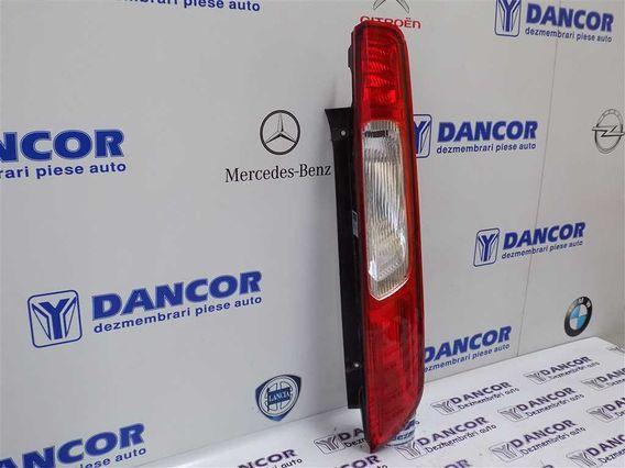 LAMPA DREAPTA SPATE Ford Focus II 2007 - Poza 2