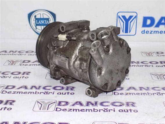 COMPRESOR  AC Dacia Logan-I diesel 2009 - Poza 4