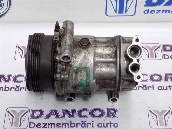 COMPRESOR  AC Renault Clio-II benzina 2004 - Poza 2