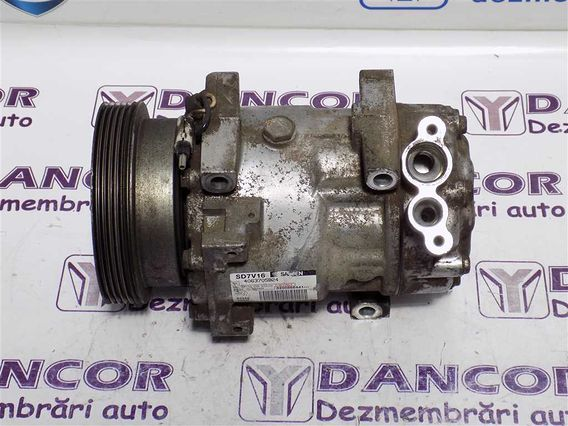 COMPRESOR  AC Dacia Logan-I benzina 2011 - Poza 2