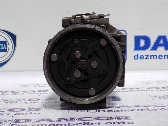 COMPRESOR  AC Dacia Logan-I benzina 2011 - Poza 3