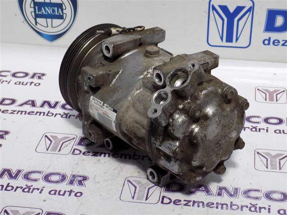 COMPRESOR  AC Dacia Logan-I benzina 2011 - Poza 4