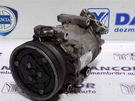 COMPRESOR  AC Dacia Logan-I benzina 2011 - Poza 5