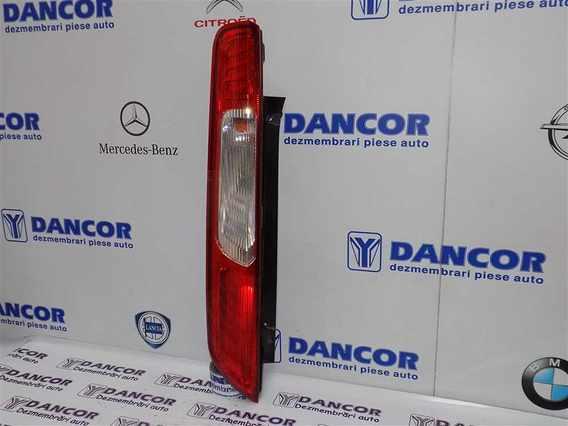 LAMPA STANGA SPATE Ford Focus II 2007 - Poza 2