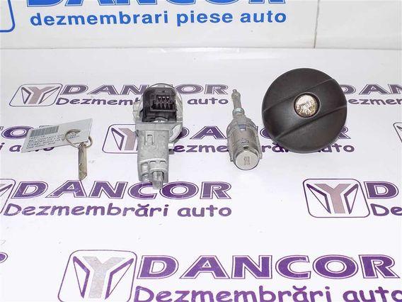 SET CONTACT COMPLET Citroen C3 diesel 2008 - Poza 2